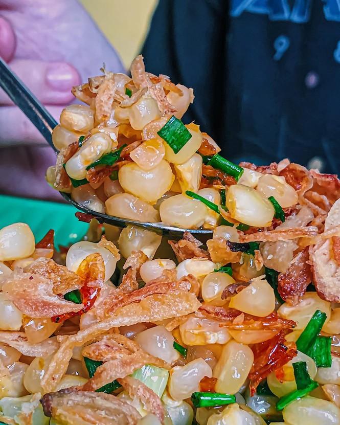 Bản đồ ăn vặt Phan Rang và bún chả sứa Nha Trang dành cho những chiếc bụng đói - ảnh 2
