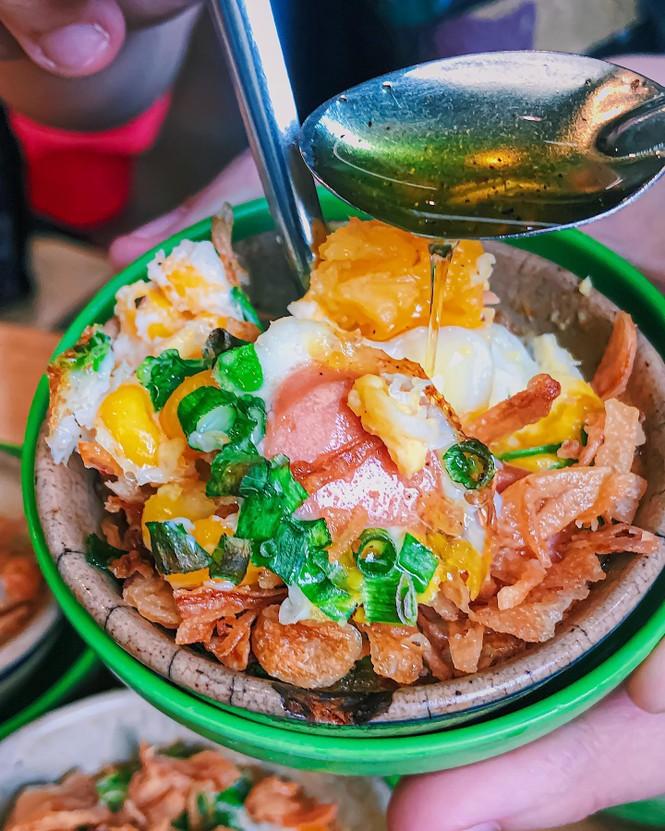 Bản đồ ăn vặt Phan Rang và bún chả sứa Nha Trang dành cho những chiếc bụng đói - ảnh 3