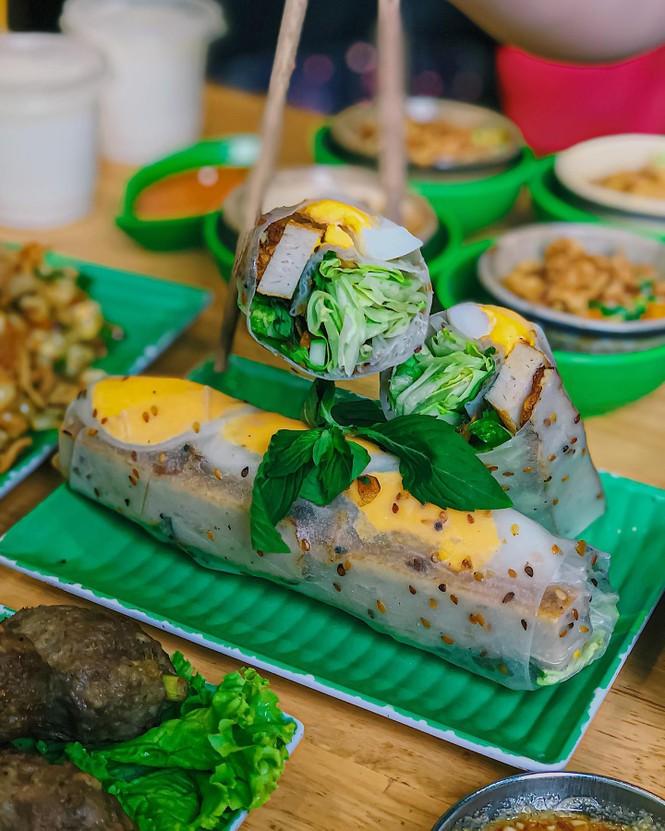 Bản đồ ăn vặt Phan Rang và bún chả sứa Nha Trang dành cho những chiếc bụng đói - ảnh 4