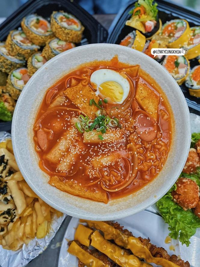 Hẹn hò Sài Gòn: Thực đơn ăn no nứt bụng dưới 100K - ảnh 6