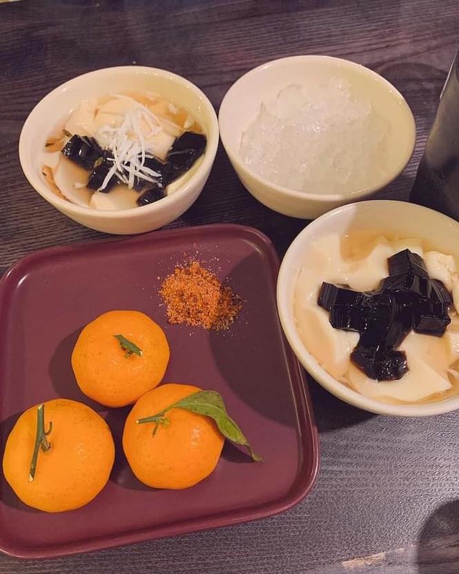 """Hà Nội phố: """"Đổi gió"""" với buffet chay healthy giá cực mềm, địa điểm lại xinh  - ảnh 7"""
