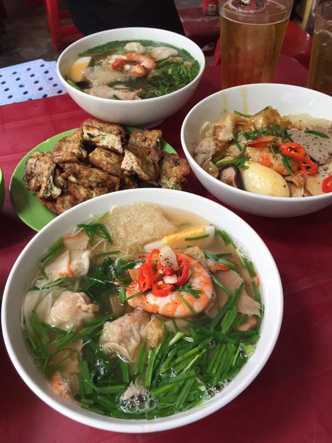 Hà Nội phố: Lấp đầy chiếc bụng đói với thực đơn ngon quên lối về tại Phố Cổ  - ảnh 4