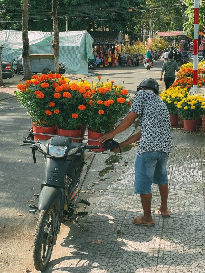 Sài Gòn mưa mát thật đấy, nhưng nước mắt thì mặn chát và xót xa - ảnh 5