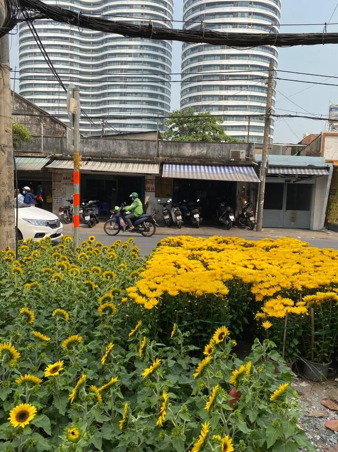 Sài Gòn mưa mát thật đấy, nhưng nước mắt thì mặn chát và xót xa - ảnh 2