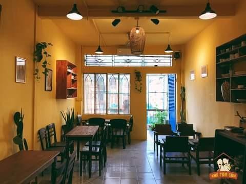 Tọa độ sống ảo chất lừ đầu năm với không gian Sài Gòn xưa bình dị  - ảnh 7