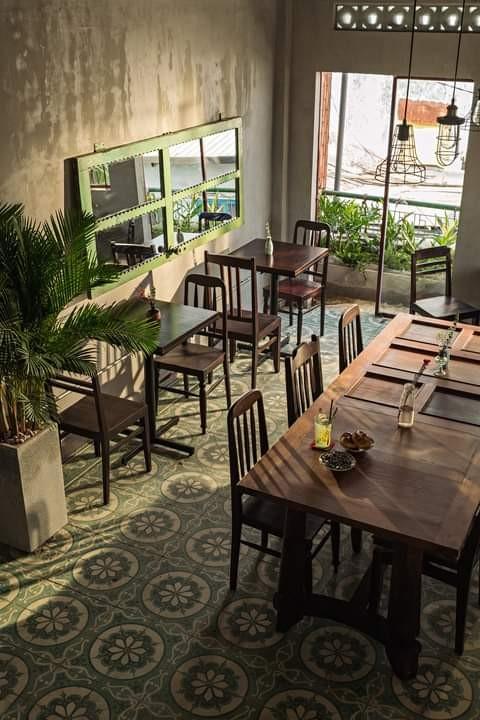 Tọa độ sống ảo chất lừ đầu năm với không gian Sài Gòn xưa bình dị  - ảnh 1