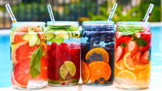 7 lựa chọn thực phẩm thông minh để giảm mỡ xấu và giữ dáng trọn đời - ảnh 6