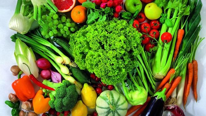 7 lựa chọn thực phẩm thông minh để giảm mỡ xấu và giữ dáng trọn đời - ảnh 2