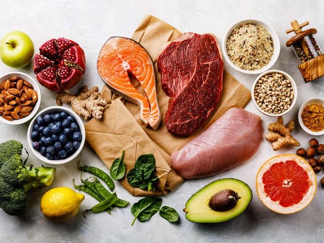 7 lựa chọn thực phẩm thông minh để giảm mỡ xấu và giữ dáng trọn đời - ảnh 3