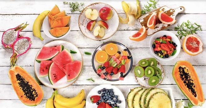 7 lựa chọn thực phẩm thông minh để giảm mỡ xấu và giữ dáng trọn đời - ảnh 5