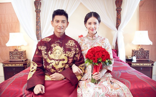 """5 cặp đôi nặng duyên màn ảnh Trung: Hứa Khải – Bạch Lộc 5 lần """"chung mâm"""", 3 lần yêu nhau - ảnh 5"""