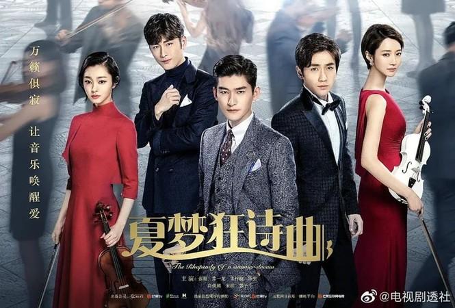 9 phim Hoa – Hàn xếp hàng chờ lên sóng: Oh Sehun, Park Minyoung… đổ bộ màn ảnh Trung - ảnh 9