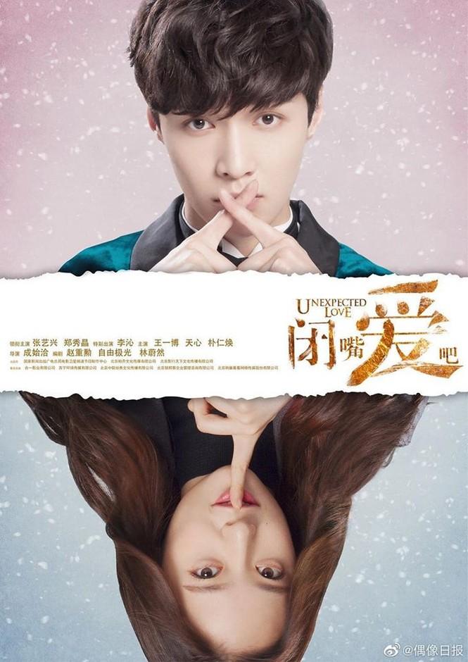 9 phim Hoa – Hàn xếp hàng chờ lên sóng: Oh Sehun, Park Minyoung… đổ bộ màn ảnh Trung - ảnh 3