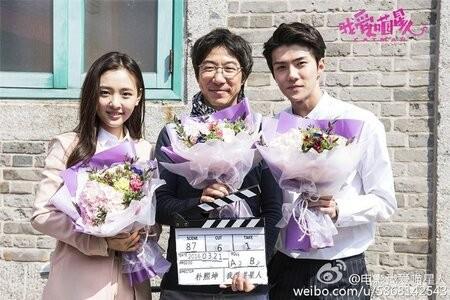 9 phim Hoa – Hàn xếp hàng chờ lên sóng: Oh Sehun, Park Minyoung… đổ bộ màn ảnh Trung - ảnh 5