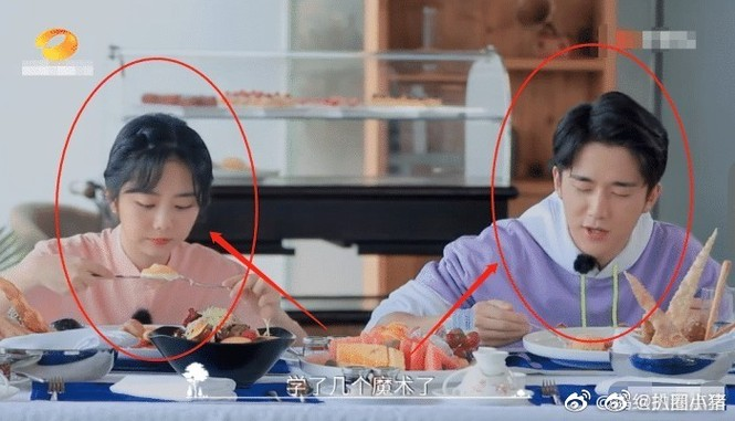 Ảnh lúc bé giống Đàm Tùng Vận nhưng netizen thấy tiếc cho Trương Tân Thành vì lí do này! - ảnh 5