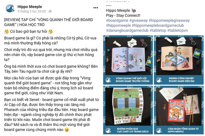 """Teen Việt """"rần rần"""" về tựa sách đầu tiên về boardgame, từ giờ ở nhà không còn chán! - ảnh 3"""