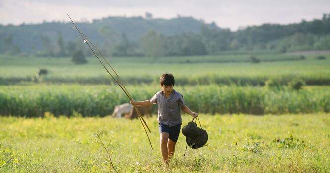 Cuộc thi viết Trà sữa cho tâm hồn: Mùi mía đường ướp mật ngọt ngào tuổi thơ tôi - ảnh 2