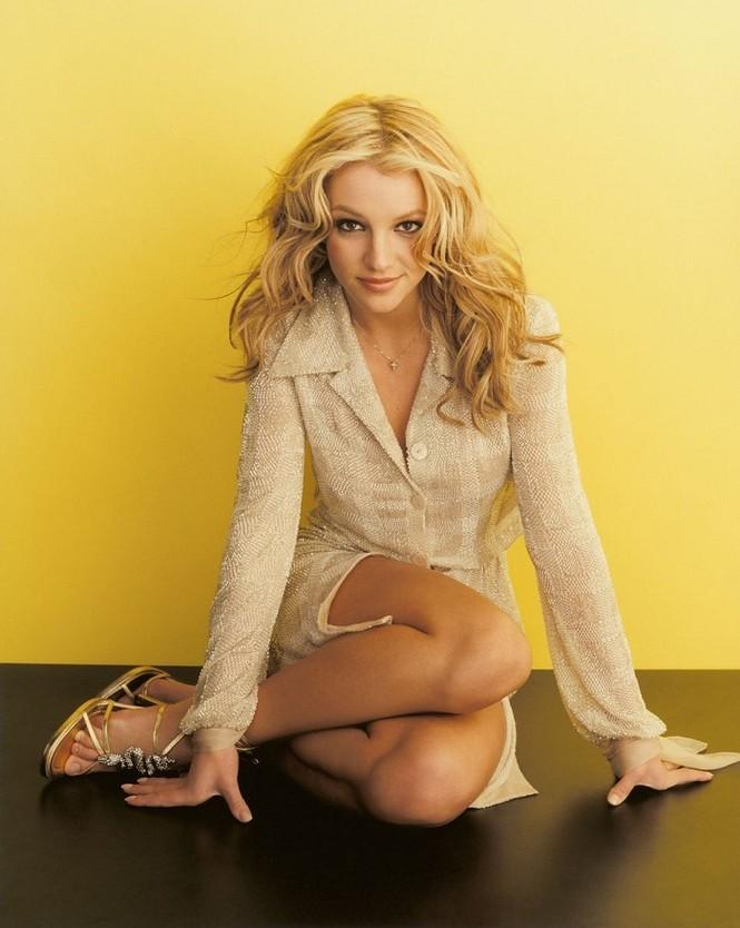 Trong thế giới fangirl: Đối với mình, Britney Spears mãi mãi là một nàng công chúa! - ảnh 3