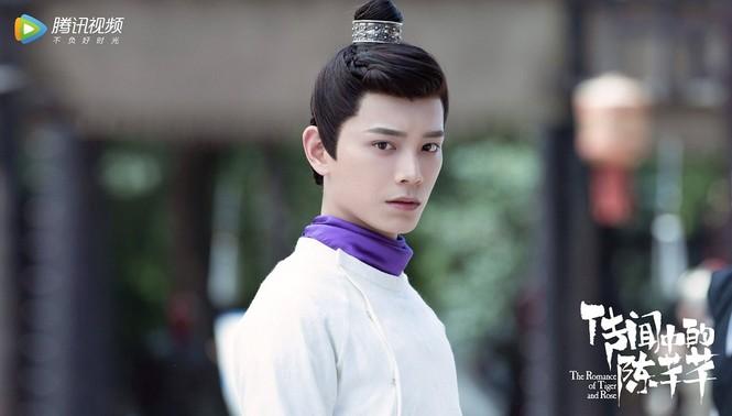 Những mỹ nam hứa hẹn trở thành thế hệ nam thần mới của phim truyền hình Hoa ngữ - ảnh 1