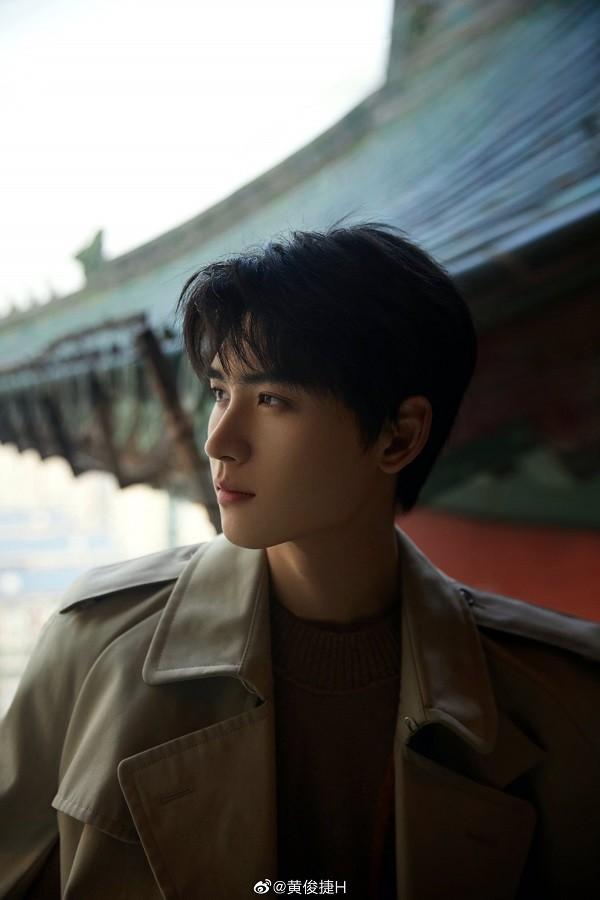 Những mỹ nam hứa hẹn trở thành thế hệ nam thần mới của phim truyền hình Hoa ngữ - ảnh 5