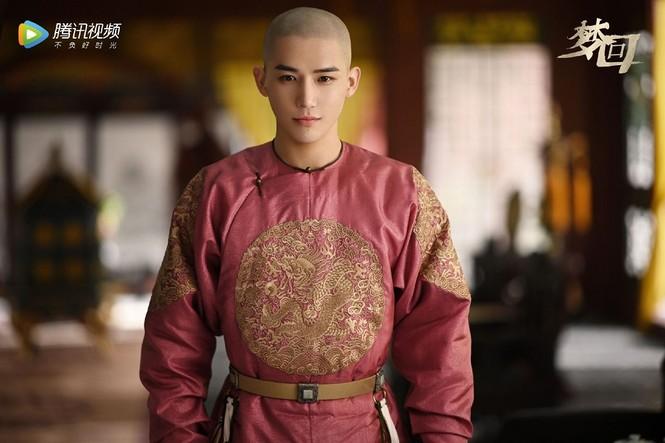Những mỹ nam hứa hẹn trở thành thế hệ nam thần mới của phim truyền hình Hoa ngữ - ảnh 10