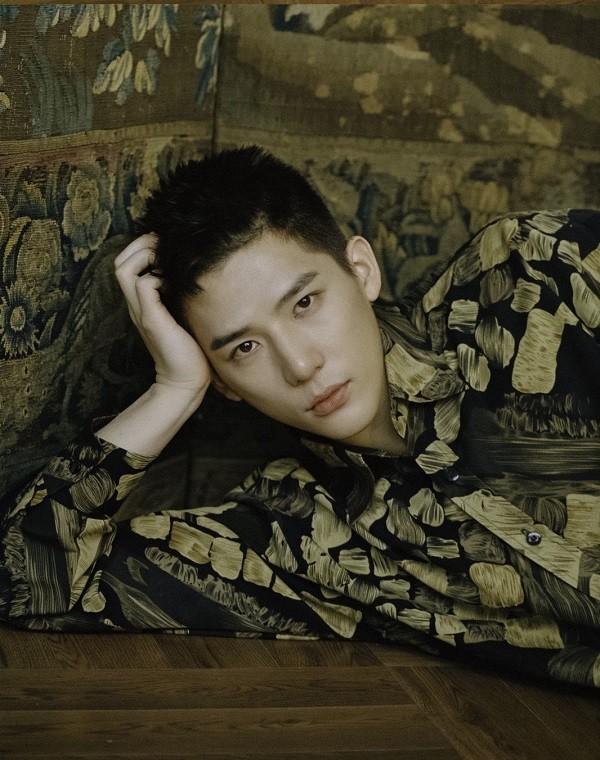 Những mỹ nam hứa hẹn trở thành thế hệ nam thần mới của phim truyền hình Hoa ngữ - ảnh 12