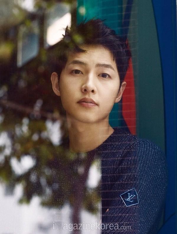 Trong thế giới fangirl: Dù thế giới quay lưng với Song Joong Ki, em vẫn sẽ đứng đó - ảnh 3