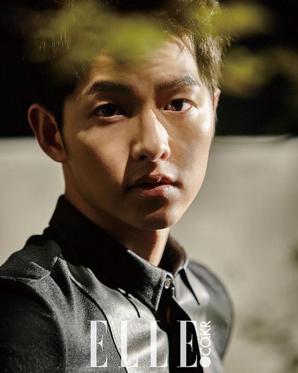 Trong thế giới fangirl: Dù thế giới quay lưng với Song Joong Ki, em vẫn sẽ đứng đó - ảnh 4