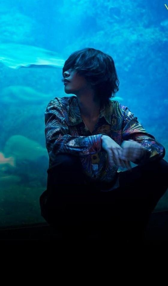 Trong thế giới fangirl: Kenshi Yonezu là ánh sáng trong cuộc sống của tôi - ảnh 2