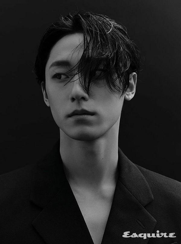 Ba gương mặt mới và ấn tượng nhất màn ảnh Hàn 2020: Không thể thiếu