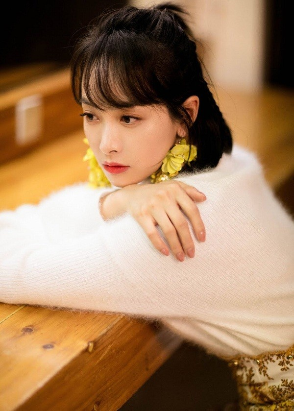 Nữ thần Kim Ưng 2020: Tống Thiến gây tranh cãi vì diễn xuất chưa đủ thuyết phục - ảnh 2