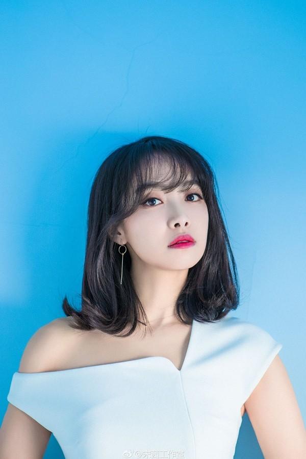 Nữ thần Kim Ưng 2020: Tống Thiến gây tranh cãi vì diễn xuất chưa đủ thuyết phục - ảnh 10