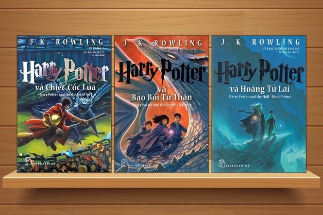 """Những cuốn sách nghĩ rằng """"vô tội"""" nhưng lại bị cấm: """"Harry Potter"""" và còn nhiều nữa - ảnh 4"""