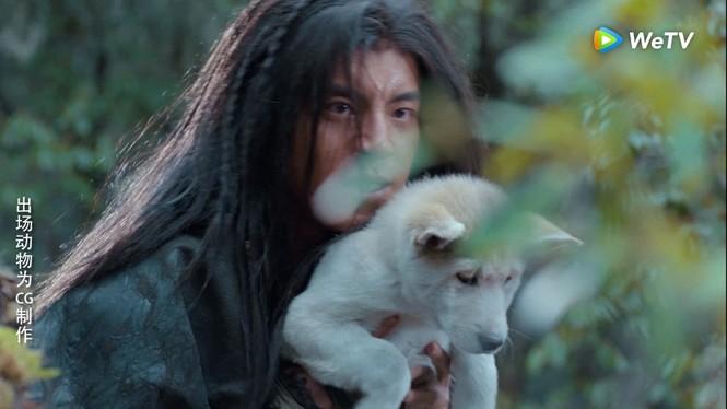 """Khi các """"hoàng thượng"""" đi đóng phim"""": Lang Điện Hạ phải đặc biệt tìm diễn viên nhí - ảnh 9"""
