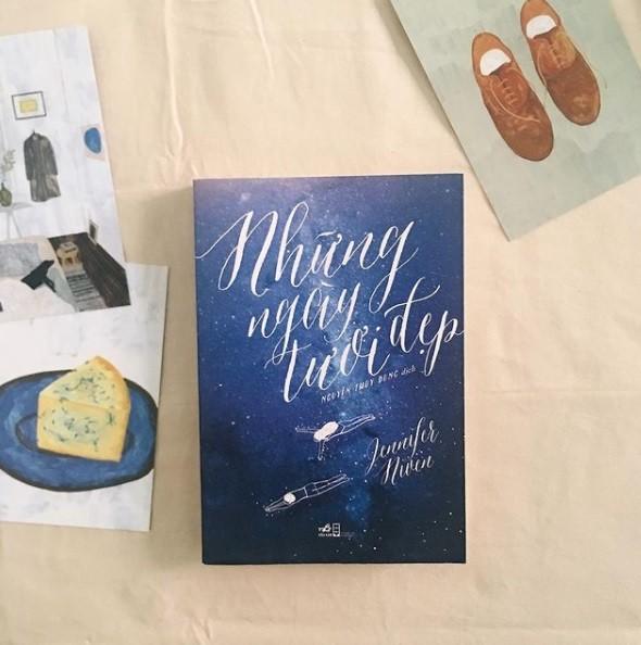 Những ngày tươi đẹp: Một cuốn sách thật đẹp, nhưng cũng thật buồn tựa như mùa Đông - ảnh 3