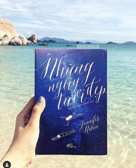 Những ngày tươi đẹp: Một cuốn sách thật đẹp, nhưng cũng thật buồn tựa như mùa Đông - ảnh 6