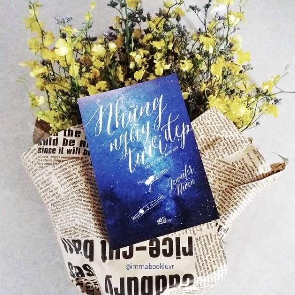 Những ngày tươi đẹp: Một cuốn sách thật đẹp, nhưng cũng thật buồn tựa như mùa Đông - ảnh 4