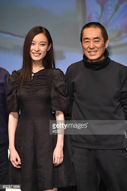 Mưu nữ lang qua các thế hệ: Châu Đông Vũ là thành công mới nhất, Lưu Hạo Tồn vẫn ẩn số - ảnh 29