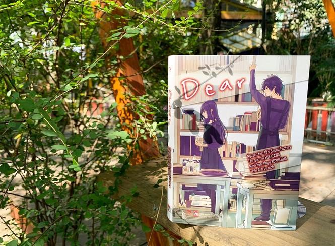 """""""Dear"""" là bản tình ca da diết mà dịu ngọt dành cho những trái tim biết yêu - ảnh 4"""