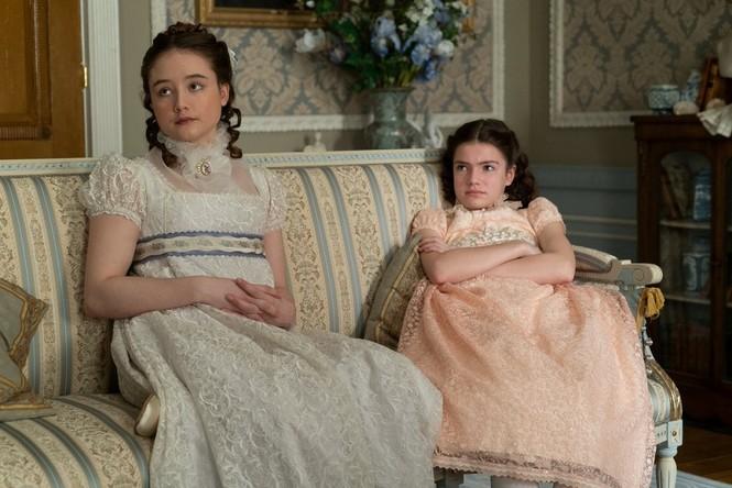 """Chân dung gia đình thượng lưu """"Bridgerton"""" của Netflix: Trai thì xinh, gái thì đẹp! - ảnh 26"""