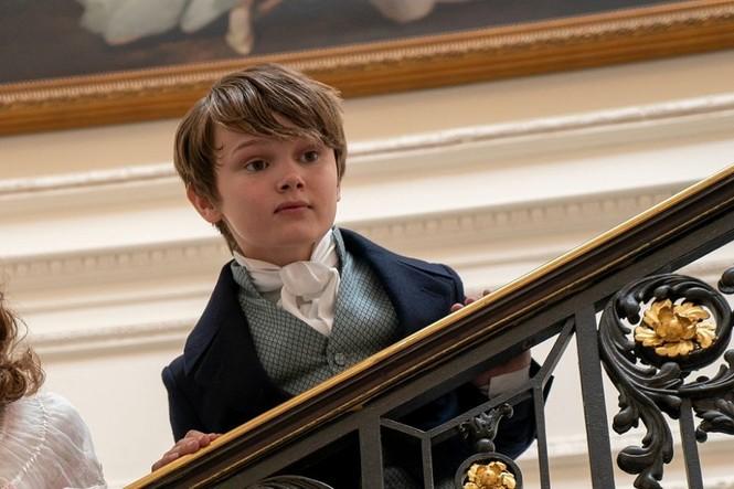 """Chân dung gia đình thượng lưu """"Bridgerton"""" của Netflix: Trai thì xinh, gái thì đẹp! - ảnh 30"""