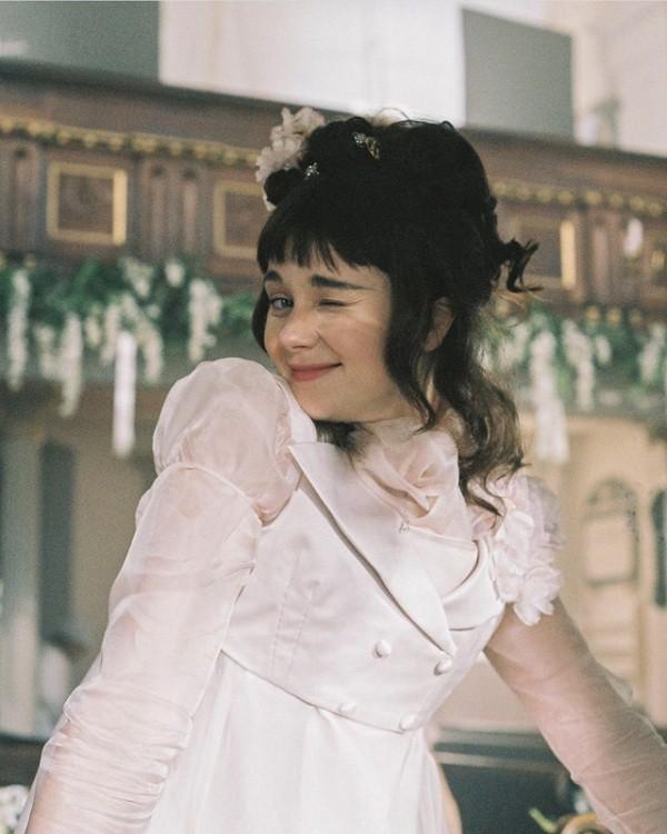 """Chân dung gia đình thượng lưu """"Bridgerton"""" của Netflix: Trai thì xinh, gái thì đẹp! - ảnh 21"""
