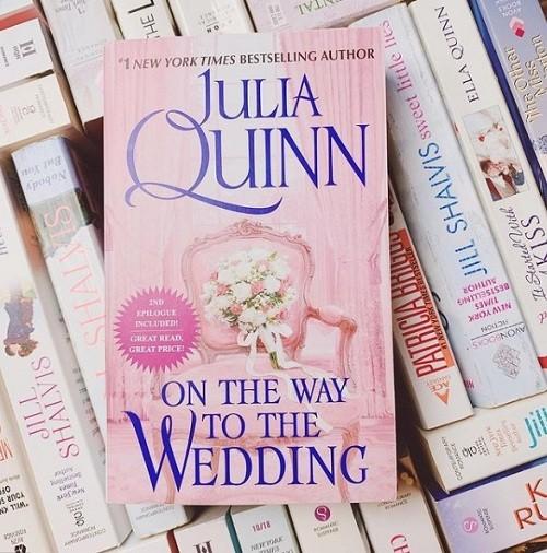 """Mê mẩn """"Bridgerton"""" của Netflix, không thể bỏ qua bộ tiểu thuyết lãng mạn của Julia Quinn - ảnh 18"""