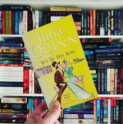 """Mê mẩn """"Bridgerton"""" của Netflix, không thể bỏ qua bộ tiểu thuyết lãng mạn của Julia Quinn - ảnh 16"""