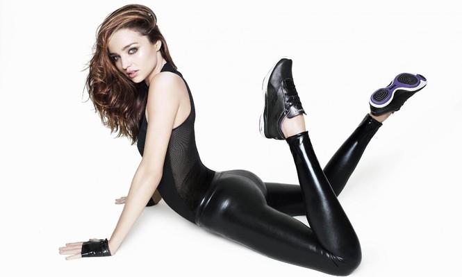 'Thiên thần' Miranda Kerr lộ ảnh mặt mộc thời chưa nổi tiếng - ảnh 3