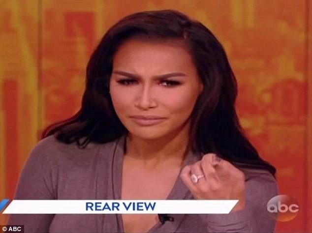 Ngôi sao 'Glee' bức xúc vụ ảnh nude của Kim Kardashian - ảnh 2