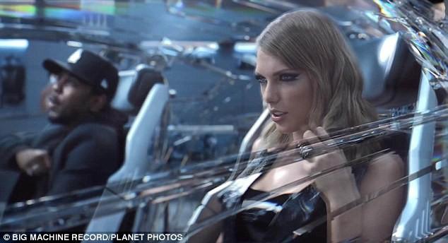 Taylor Swift phá vỡ kỷ lục Youtube bằng MV mới - ảnh 4