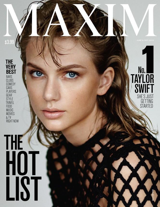 Taylor Swift phá vỡ kỷ lục Youtube bằng MV mới - ảnh 6