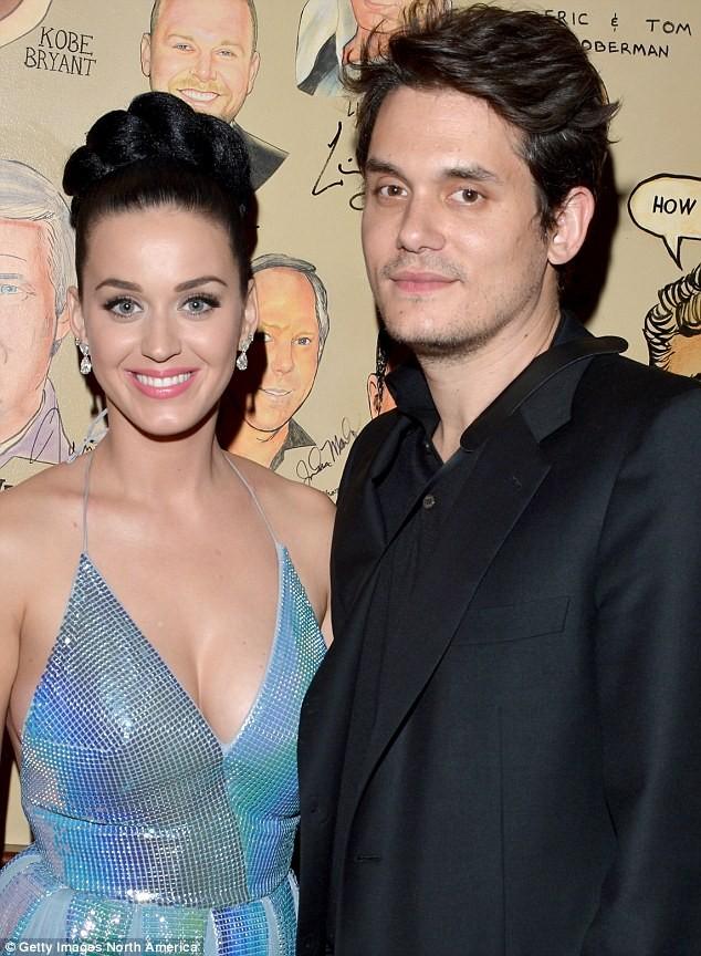 Katy Perry gợi cảm chụp hình nội y cho tạp chí Nhật Bản - ảnh 6