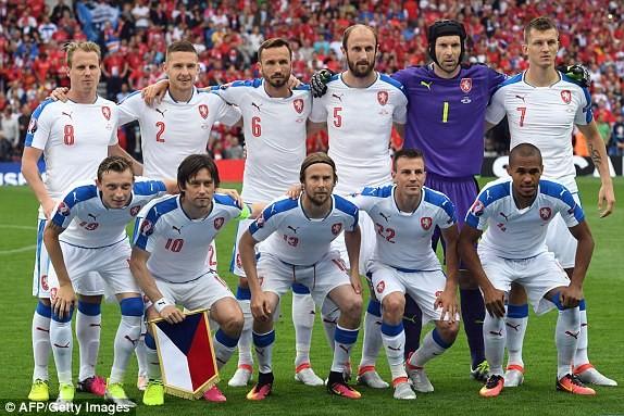 Cận cảnh trận thắng nhọc nhằn của Tây Ban Nha - ảnh 3